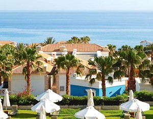 ALDEMAR ROYAL MARE - CHERSONISSOS