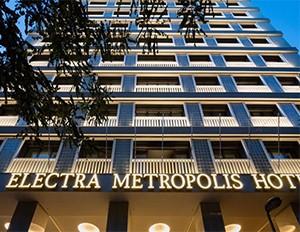 ELECTRA METROPOLIS