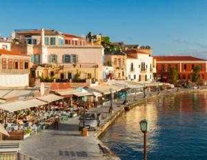 Crete-Chania